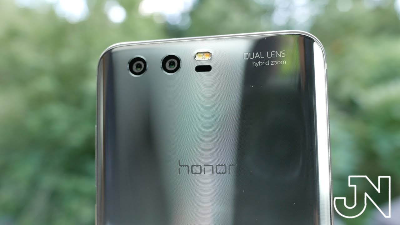 Honor 9 Le meilleur smartphone à moins de 400€ !