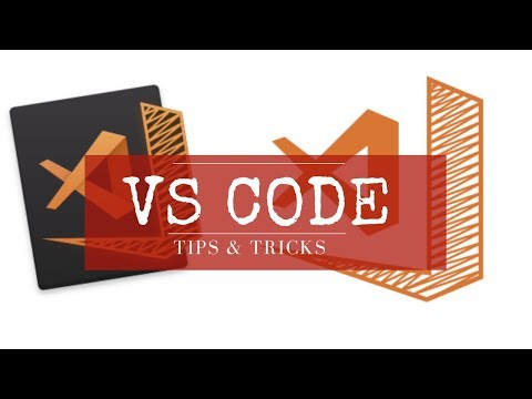 VS Code 2017 | Tips and Tricks | What's in my Mac | Tech Primers