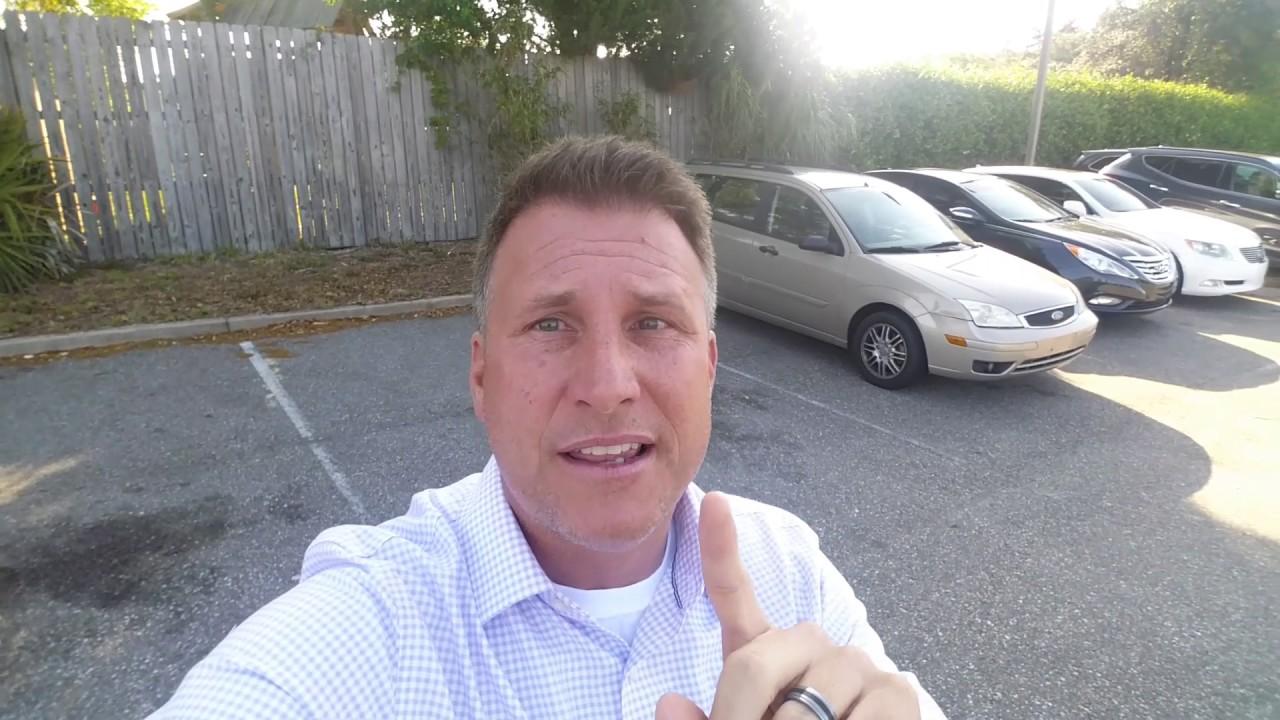 Car salesman suck