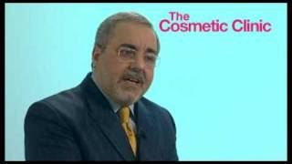 The Cosmetic Clinic - Cosmetic Surgeon Interview with Mr Maurizio Persico Thumbnail