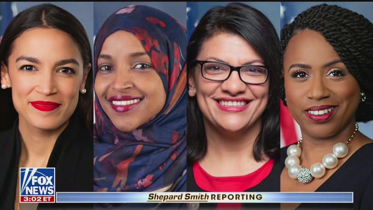Fox News's Shep Smith blasts Trump over 'xenophobic eruption