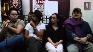 - Entrevista Lucy Blues - Landó Foro, Toluca 2015.