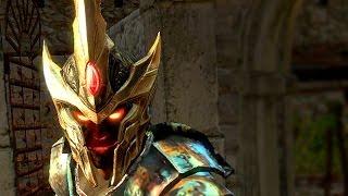 Path of Exile - Naga Helmet Skin