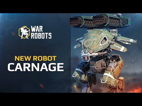 Trailer do filme World War Robot