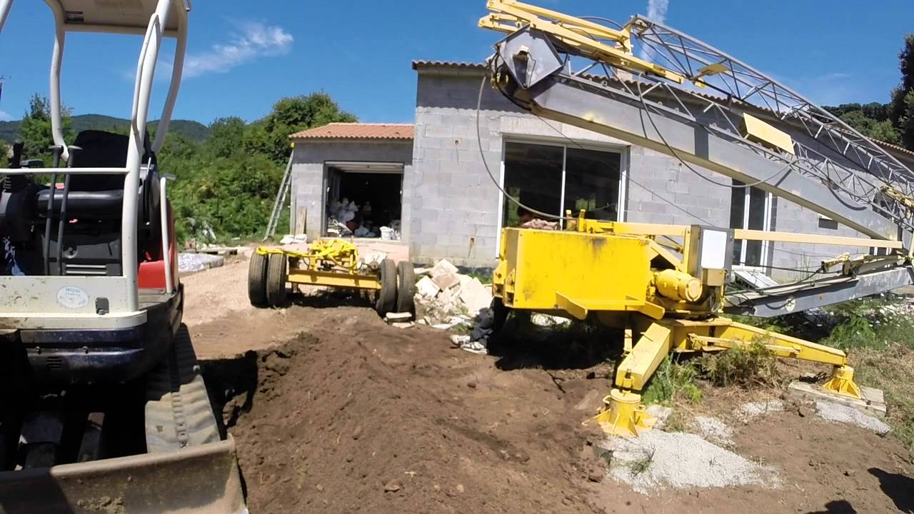 Estimation cout demolition maison segu maison for Estimation cout construction