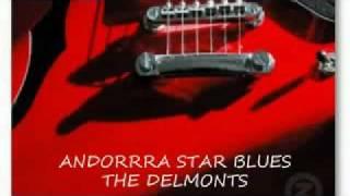 CHRIS REA - ANDORRA STAR BLUES ( THE DELMONTS)