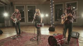 LOFT SESSIONS Red Moon Road | Breathing Slow