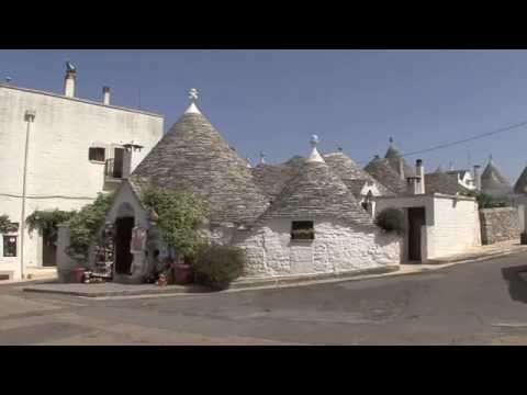 Alberobello Travel
