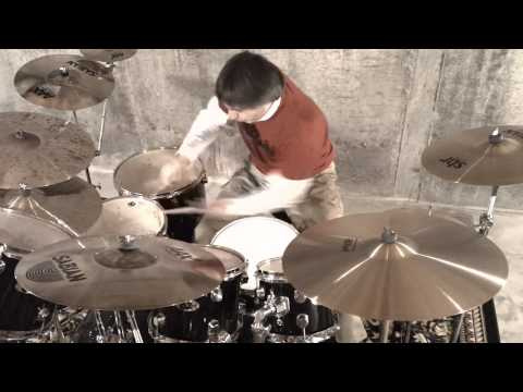 Drumming Lawyer # 94 ( Jazzy/funky As Per Me # 2 )