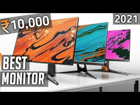 Top 5 best monitor under 10000 in 2021 | best gaming monitor under 10000