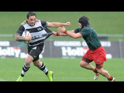 Mid Canterbury vs Hawkes Bay Ranfurly Shield 2015