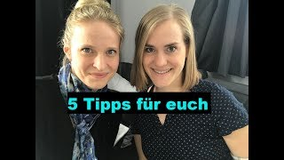 5 Tips for Learning German + Listening Comprehension