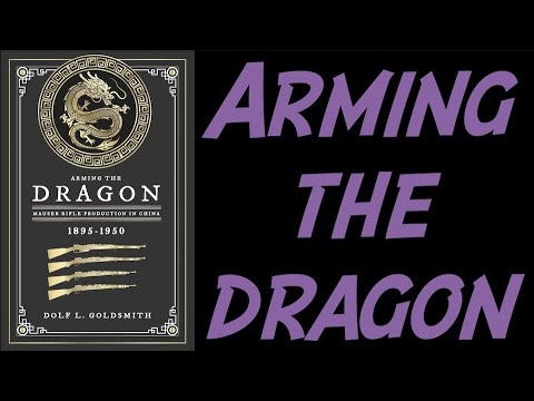 Arming the Dragon: Now Hardback, and Available Standalone!