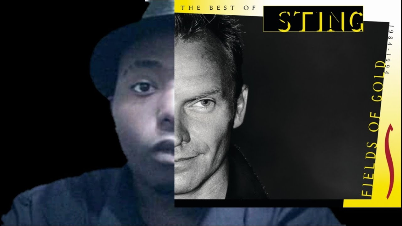 Sting - Fields Of Gold (Reaction) - YouTube
