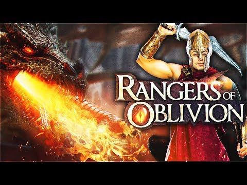 [ SPONSORED ] ⚔️RANGERS OF OBLIVION⚔️ WITH LL STYLISH