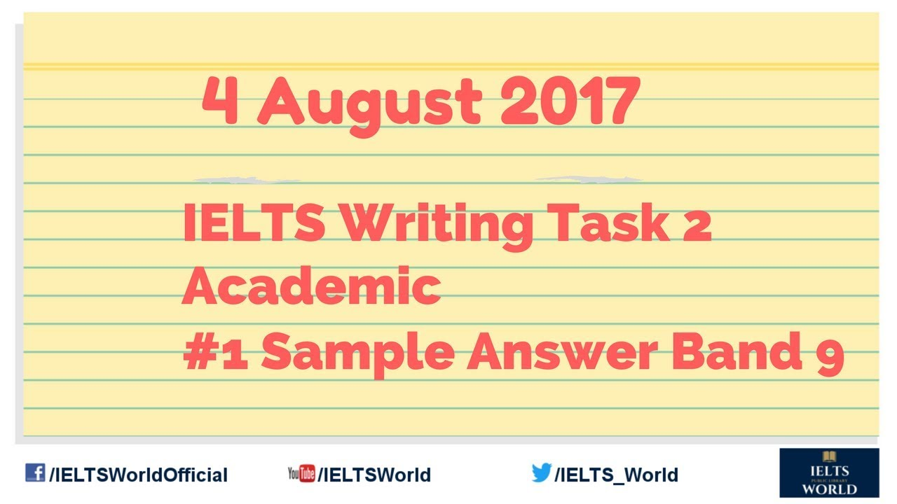 Free Download IELTS Task   How To Write At A Band   Level Ebook     Ryan T  Higgins