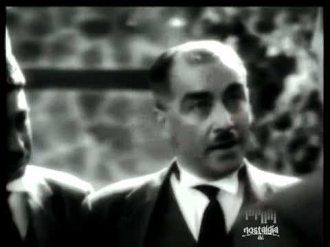 Gazi Mustafa Kemal Atatürk - Türkiye İş Bankası Kuruluş Reklamı