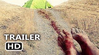 KILLING GROUND Trailer (2017) Movie HD