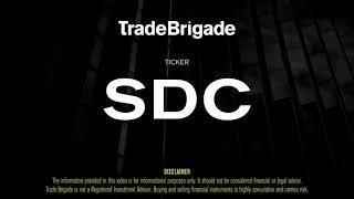 SDC (Smile Direct Club) Stock Technical Analysis   9/24/2021