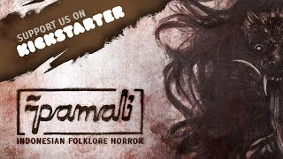 Pamali: Indonesian Folklore Horror | Kickstarter Campaign Video