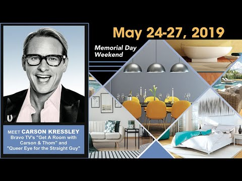 Fort Lauderdale Home Design And Remodeling Show Returns To Broward Convention Center