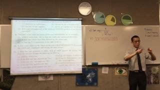 Arrangements and Counting Methods (1 of 4: Interpreting the question and finding conditions)