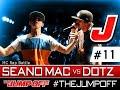 Rap seano mac vs dotz mc rap battle thejumpoff 2012 wk1 1 mp3