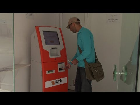 Bought Bitcoin From ATM In Greece [ Crete] 🎵