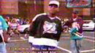 H.M.H. - Boo Tee Bounce - Phat House Records (Rare video)