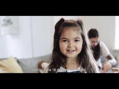 Vet du om att du kan förändra ditt barns liv?