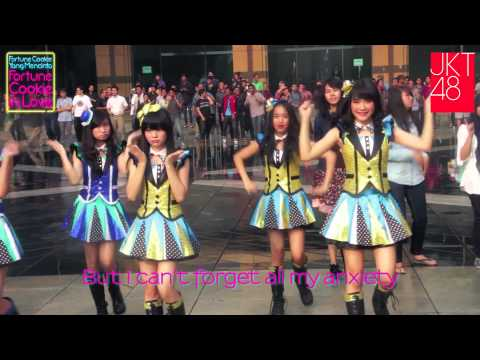 JKT48 & Fans - Fortune Cookie in Love (English Version)