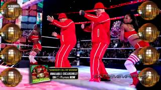 Tons Of Funk 1st WWE Theme Song Somebody Call My Momma Download Link ᴴᴰ