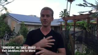 How to Shade Your Fruit Trees in the Arizona Heat!