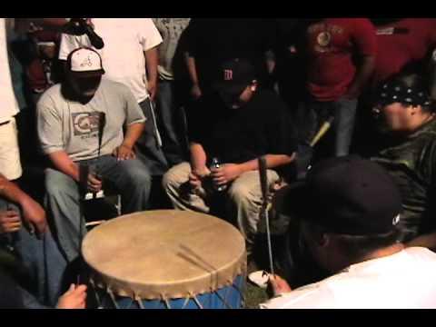 Cheyenne and Arapaho Labor Day Powwow Live from Colony Oklahoma