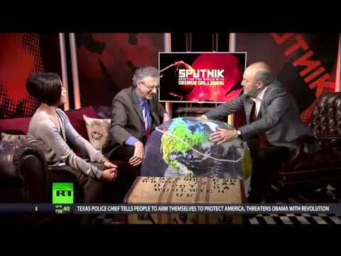 SPUTNIK: Orbiting the world with George Galloway - Episode 102