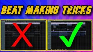 Beat Making Effect Tricks To Make Your Beats More Interesting   FL STUDIO TUTORIAL