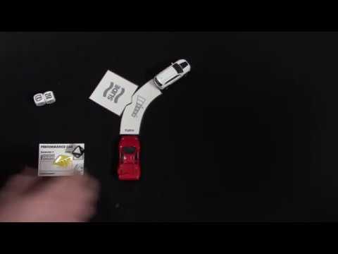 Gaslands Tutorial 1: Movement Step Basics
