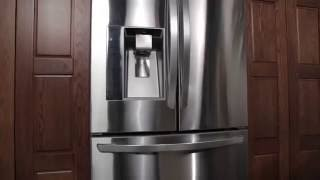 How To Replace your LG LT120F ADQ73214404 Fresh Air Purifying Filter