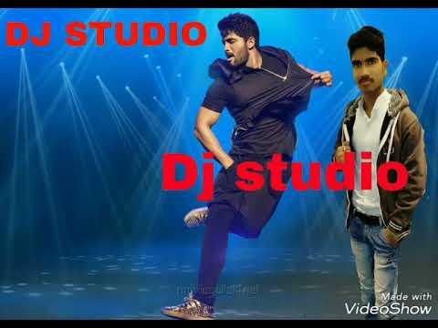Deewangi Ko Tu Meri Pehchan Jayegi Hindi romantic song DJ studio DJ by Vijay
