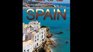 Испания. Солнечное королевство - часть 2 / Aerial Spain 2