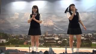 平成26年2月9日(日)、千葉県の幕張メッセにて行われました、ワンダーフ...