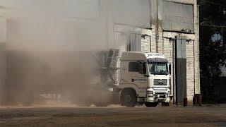 Крупный молдавский инвестор просит землю в порту