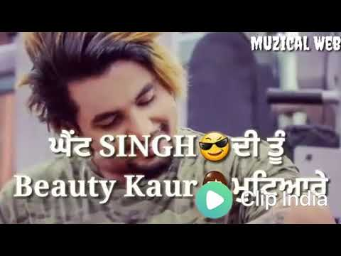 Yes ja No A kay (Full HD) punjabi video song .dj Punjab hits..virk.saab