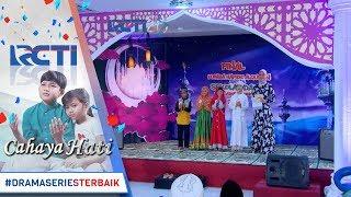 CAHAYA HATI - Kira Kira Siapa Nih Yang Menang Lomba Hafiz 16 Agustus 2017