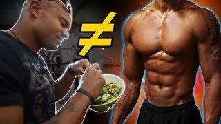 5 HARMFUL Fat Loss MISTAKES! (Knock It Off)