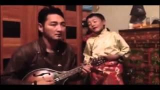 Tibetan song 2014 - Ama Lo ཨ་མ་ལོ།