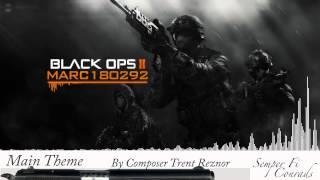 Скачать Black Ops 2 Soundtrack Main Theme