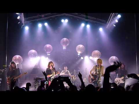 Colours- Grouplove (Observatory 11-16-12)