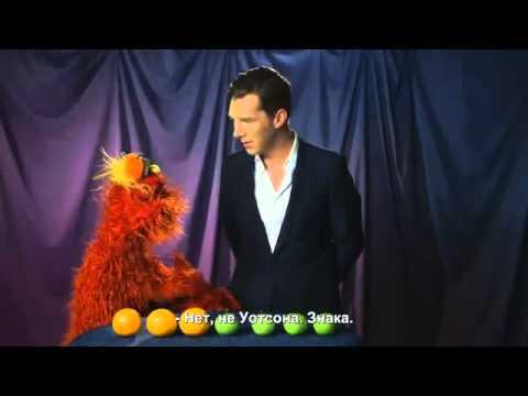 Бенедикт Камбербэтч-Benedict Cumberbatch Смотреть всем!