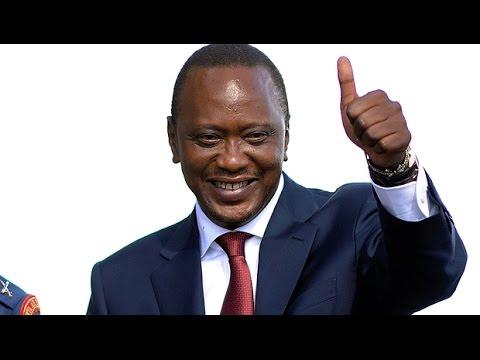 President Uhuru Kenyatta Speech During The Kanu Delegates